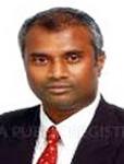 Ram Senivasan - Mobile: 93481649 - Singapore Property Agent