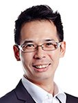 Ray Ng   CEA No: R004840F   Mobile: 97770777   Savills Residential Pte Ltd